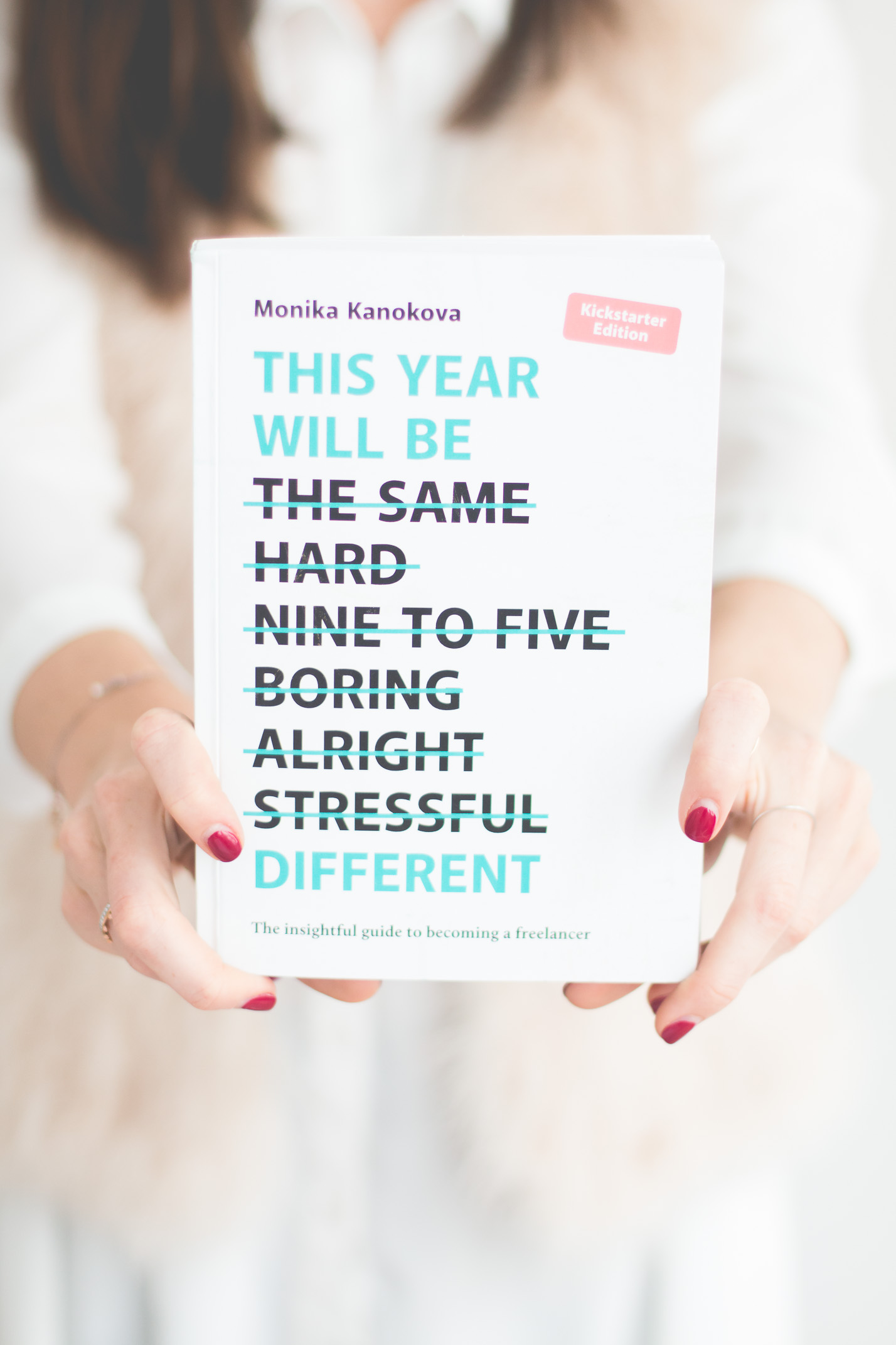 Book Review: This Year Will Be Different | Love Daily Dose