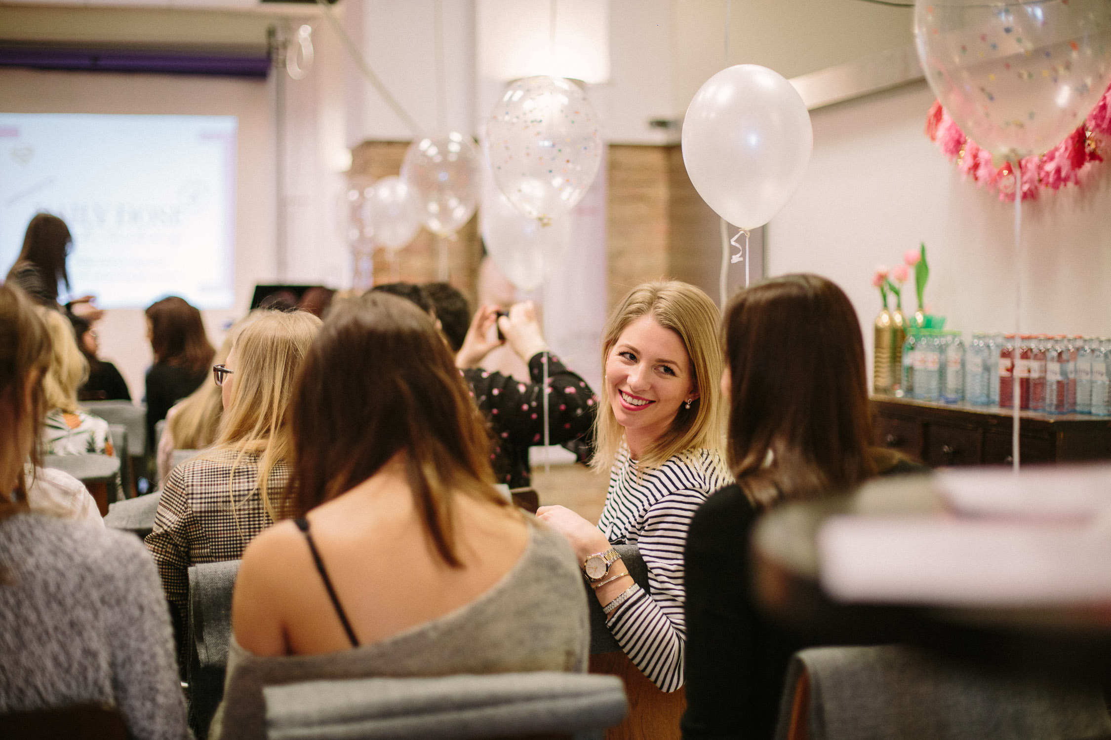 The Daily Dose Social Academy - Fashion Camp Vienna | Blogger Workshop