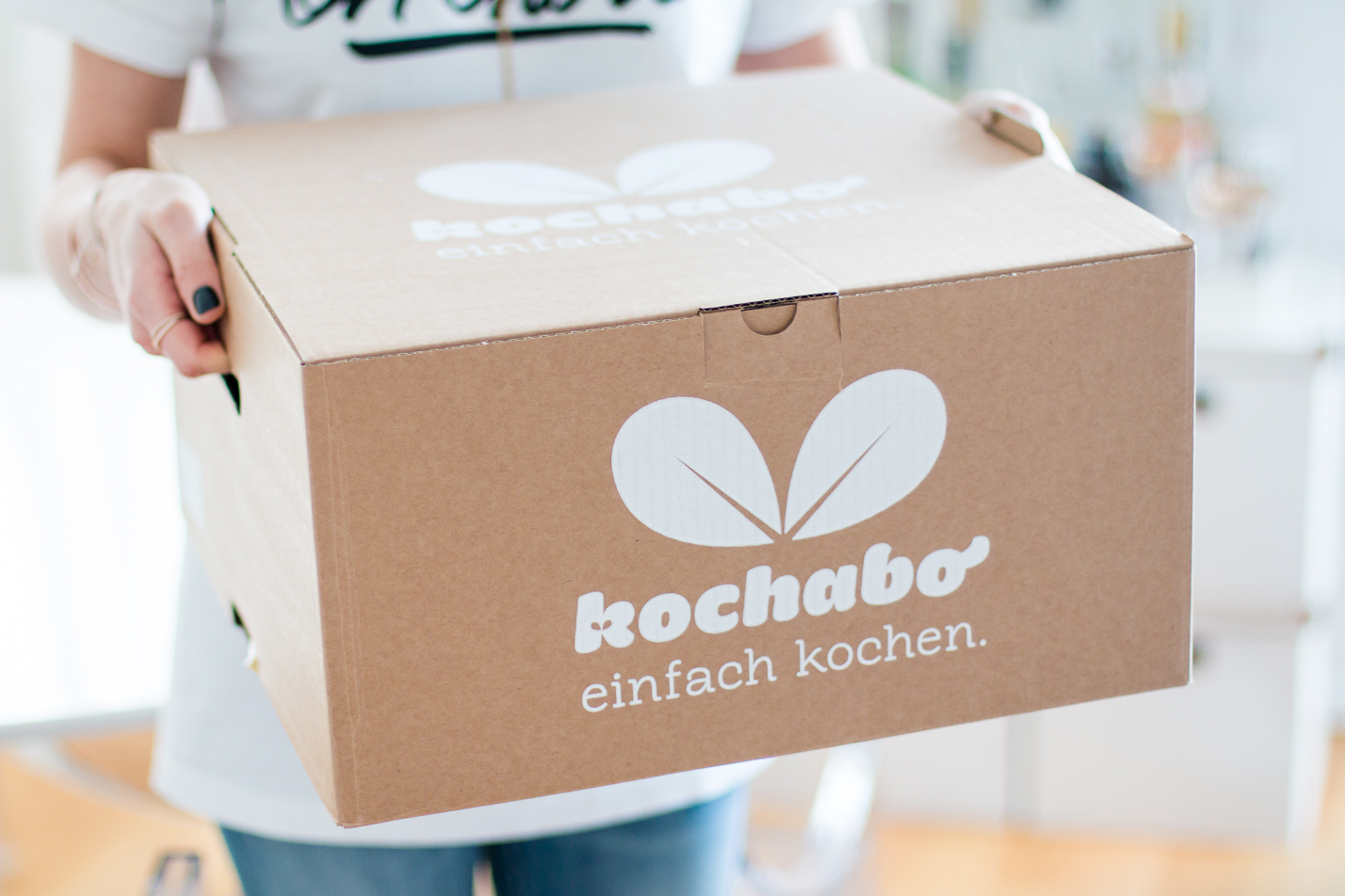 KochAbo.at Gesund & Fit Box Review | Love Daily Dose