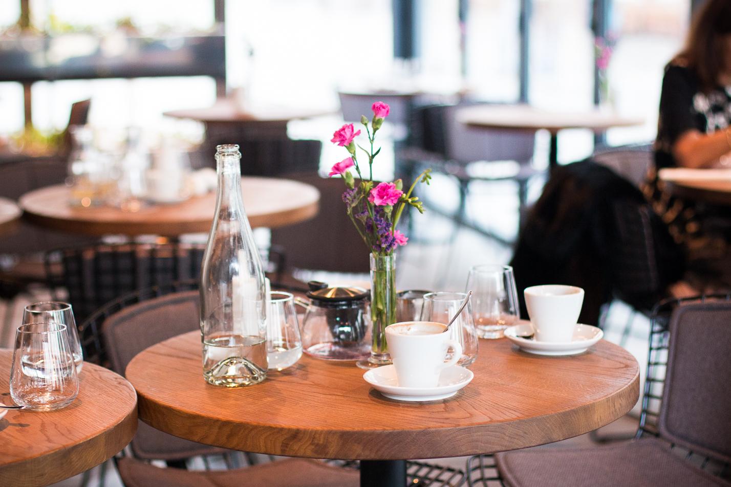 Vienna Picks: Kussmaul Restaurant | Love Daily Dose