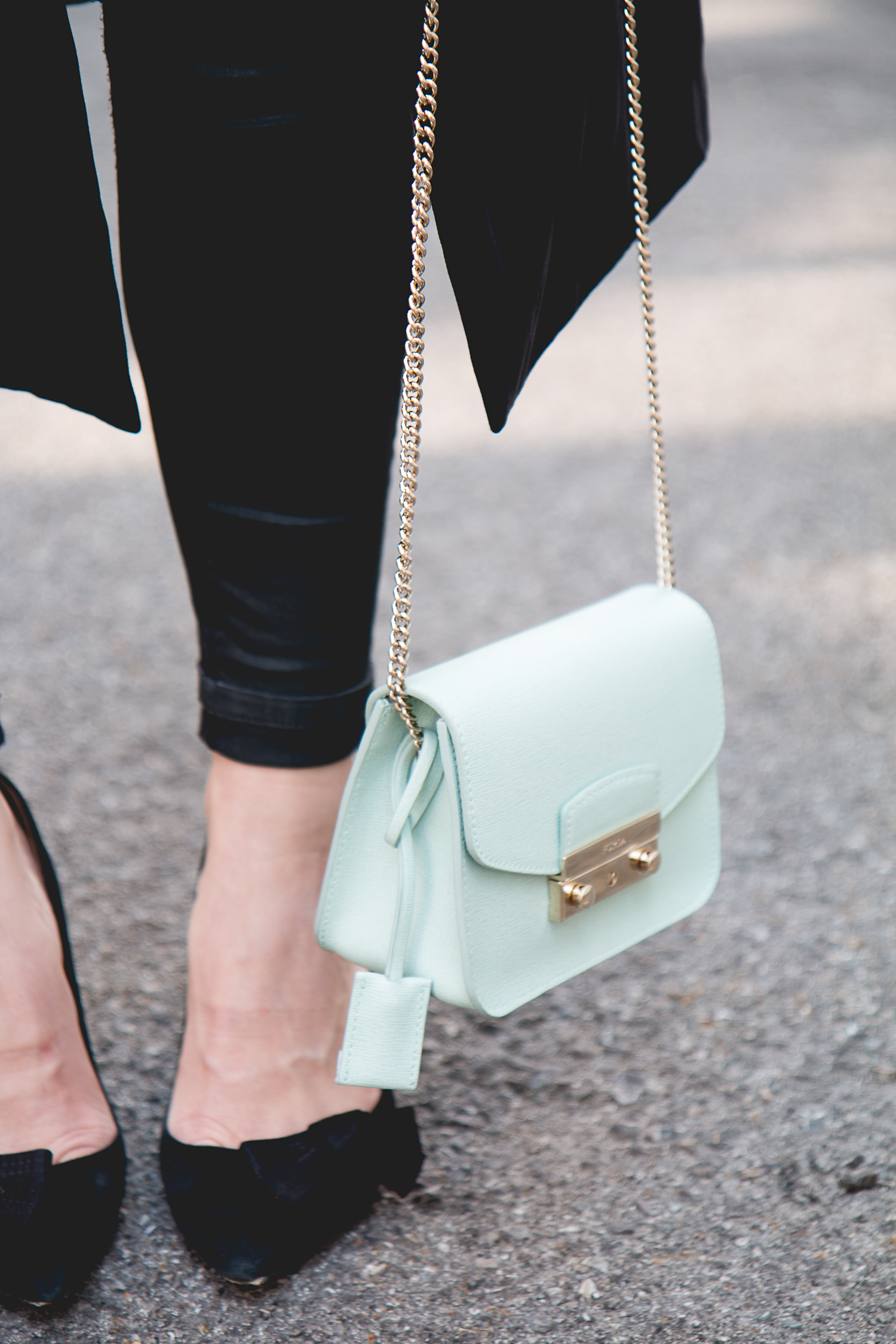 One Accessory, Three Ways | The Daily Dose