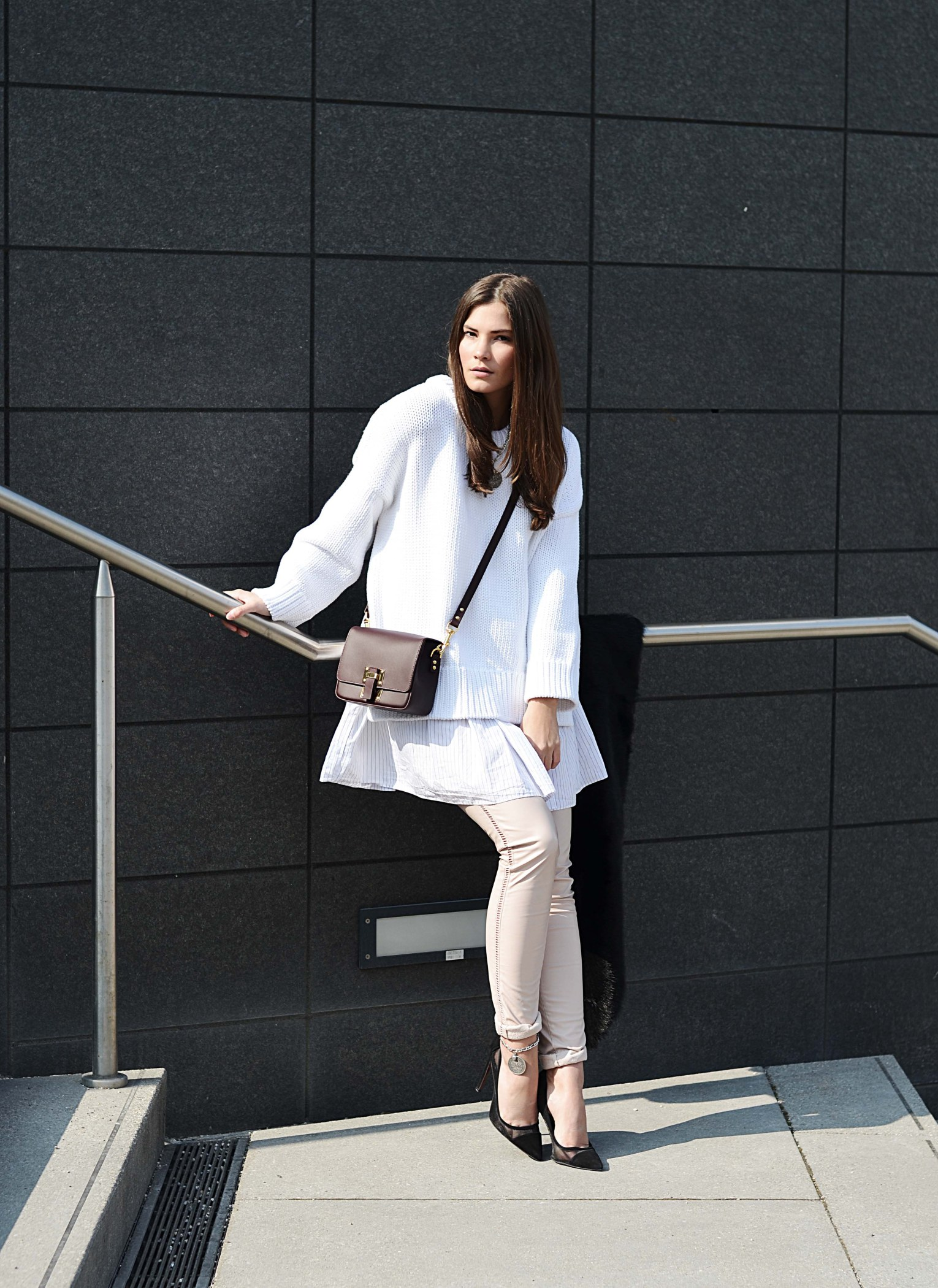 Steal Her Style: Fashiioncarpet | Love Daily Dose