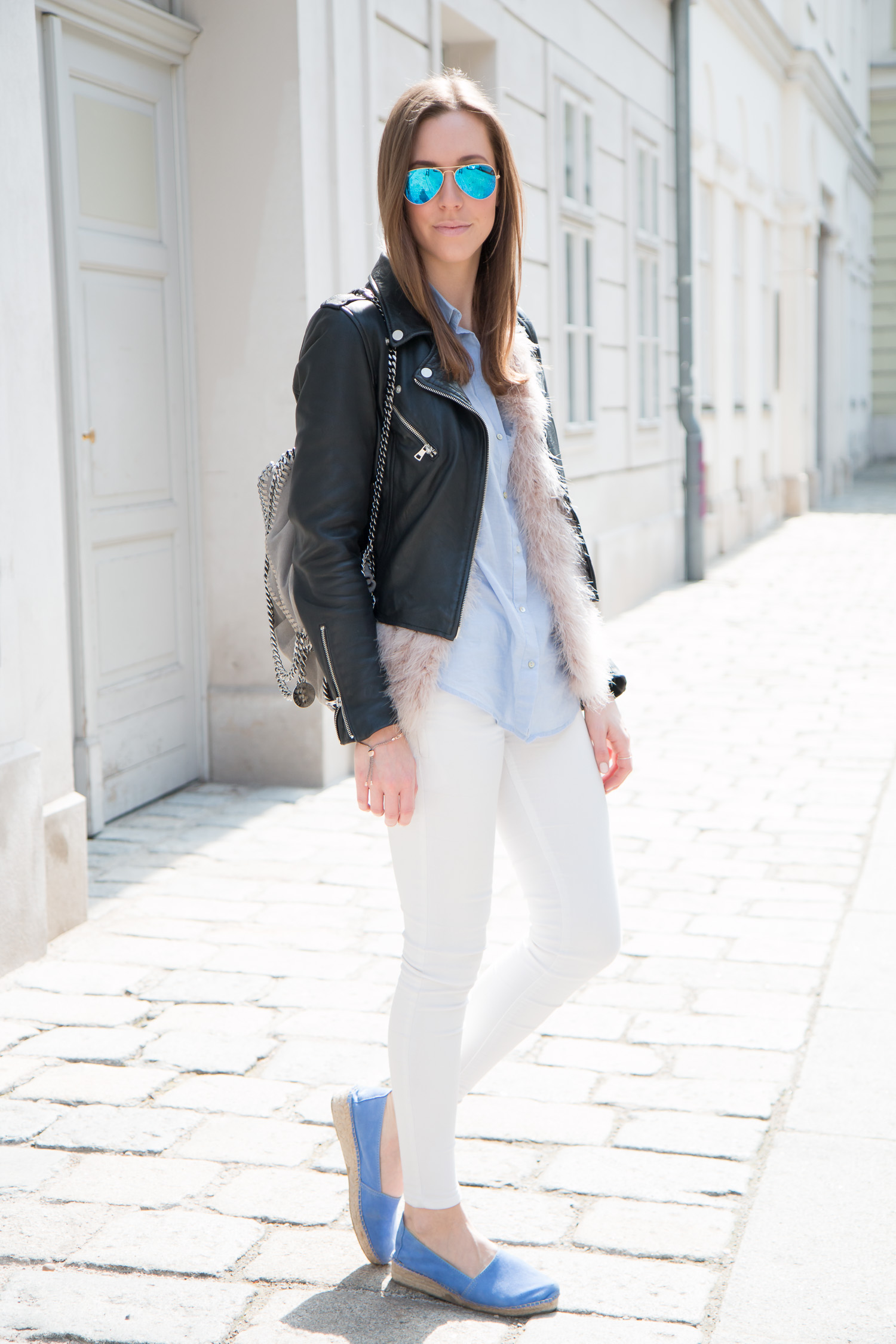 La Palmerie Espadrilles | The Daily Dose
