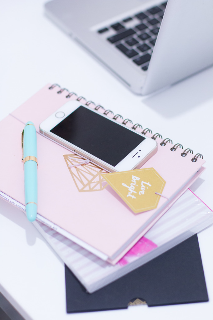 Social Academy: 10 Tipps für Blog-Anfänger | Love Daily Dose