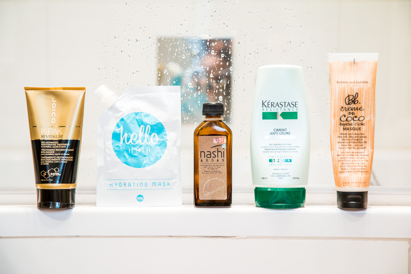 Beauty Update: Hair Masks We Love | Love Daily Dose