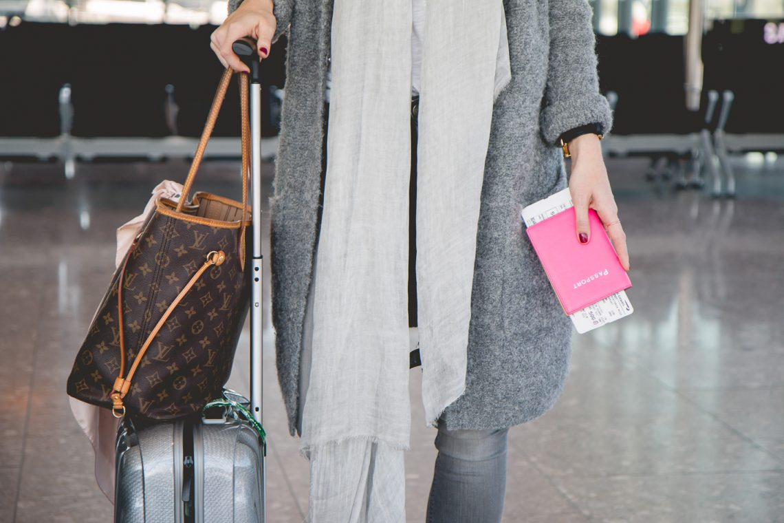 Editor's Pick: Travel Style