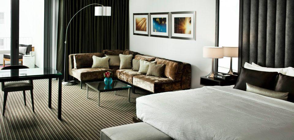 5 Hotels Dallas: The Loumen | Love Daily Dose