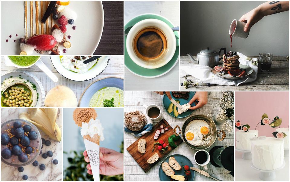 10 Favorite Instagrammers – Foodies