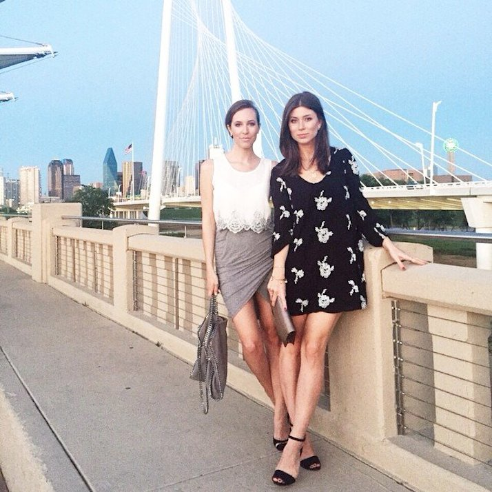 Follow Us Around: Dallas #rStheCon | Love Daily Dose