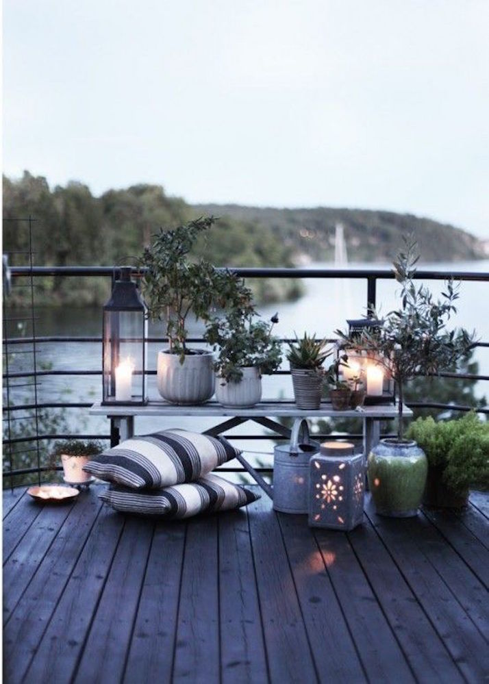 Inspire: Rooftop | The Daily Dose