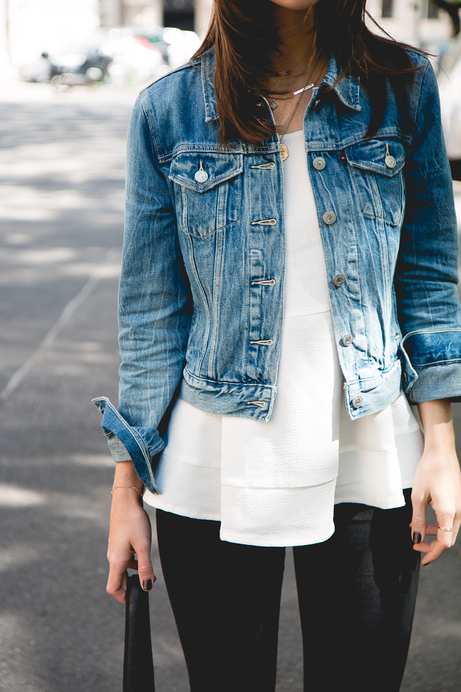 Editor's Pick: Denim Jackets   The Daily Dose
