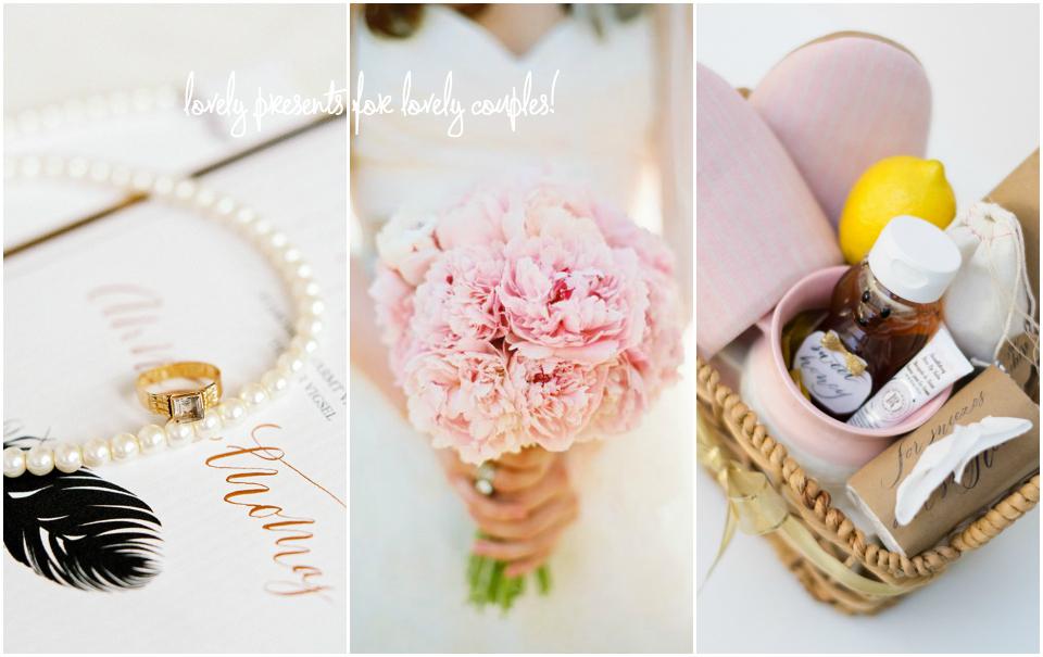 Gift Guide: Love Nest