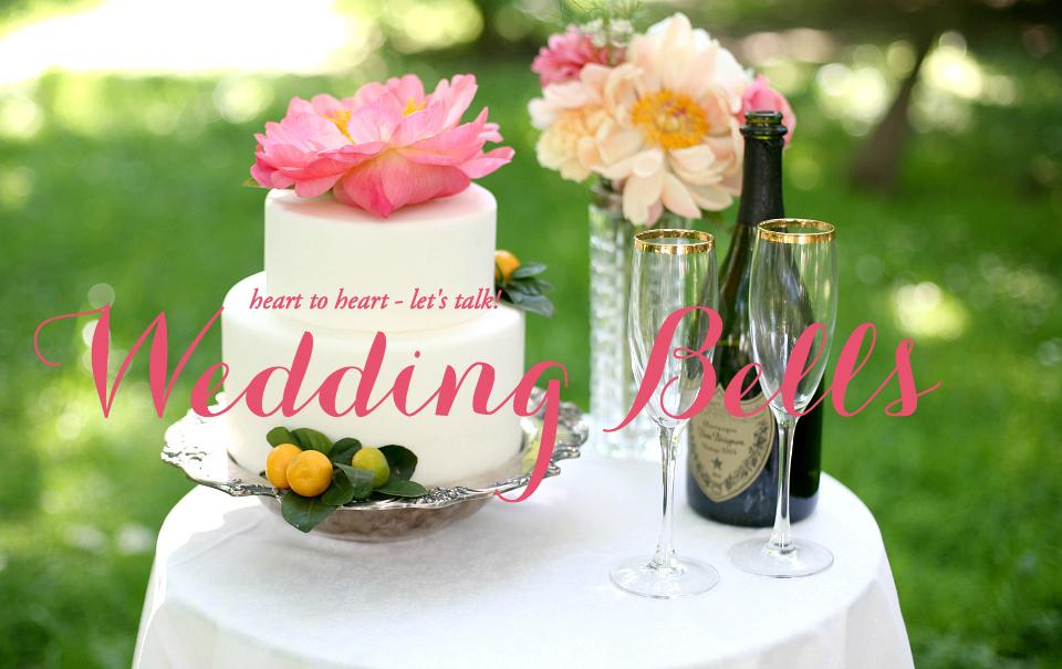 Heart To Heart: Weddings