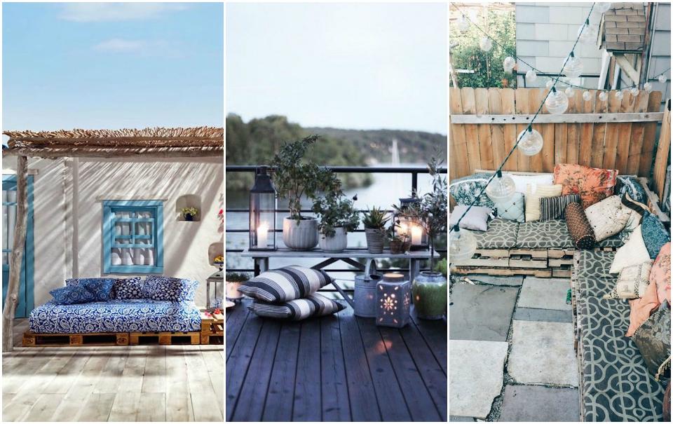 Inspire: Rooftop