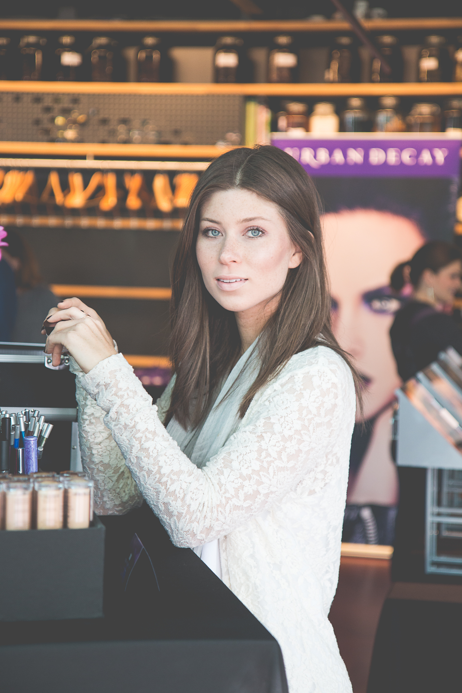 Out & About: Urban Decay Brunch, Heuer am Karlsplatz | The Daily Dose