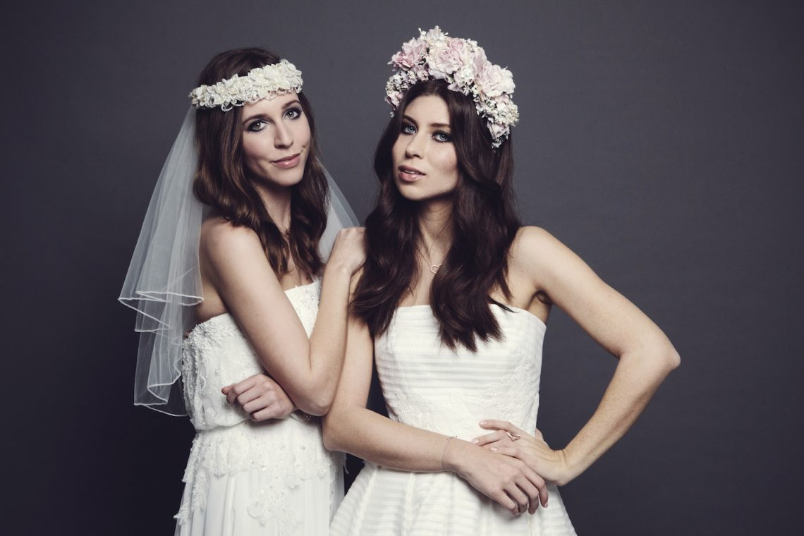 Editor's Pick: Brides by PoschStyle