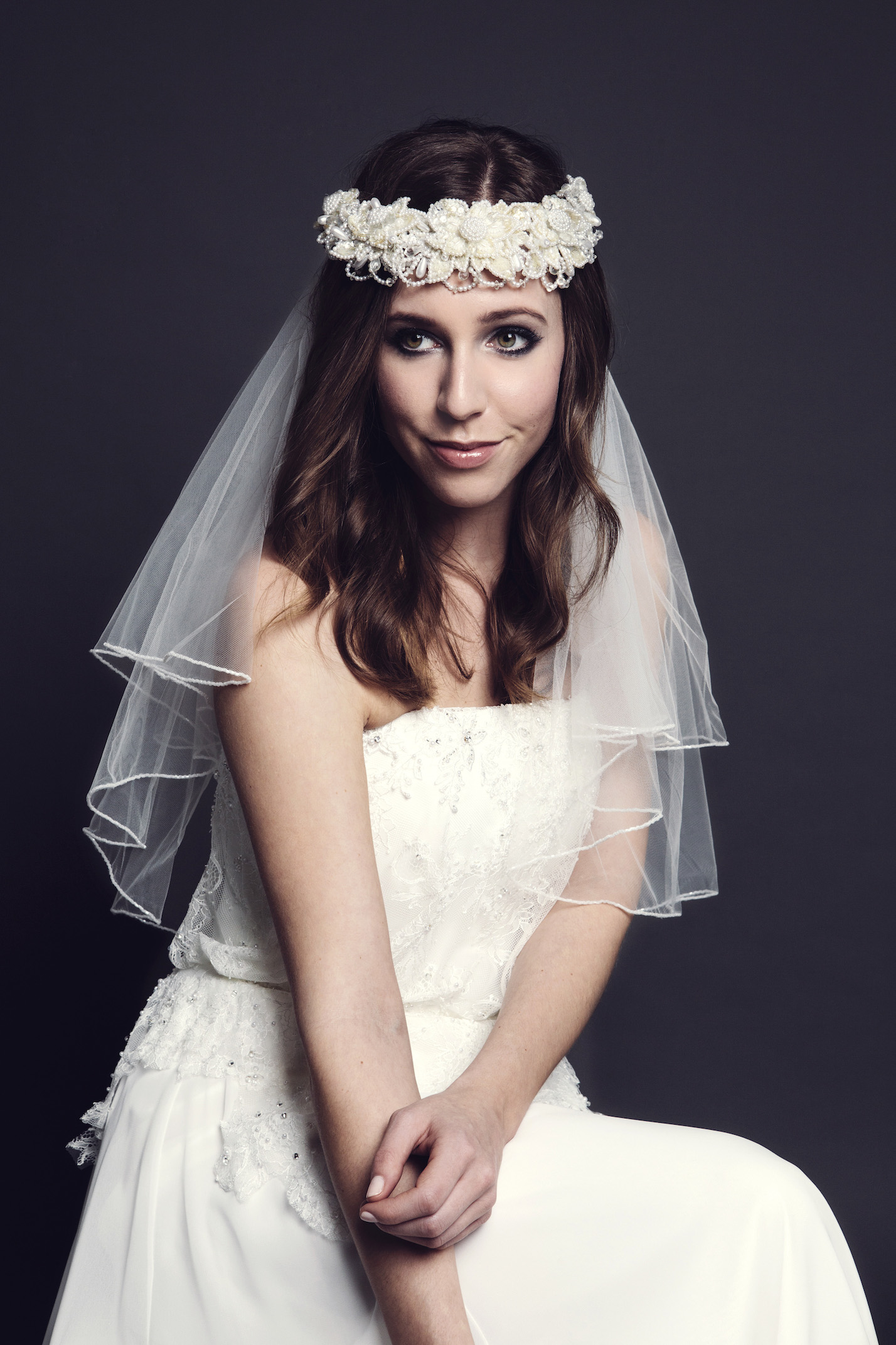 Editor's Pick: Brides by PoschStyle | Love Daily Dose