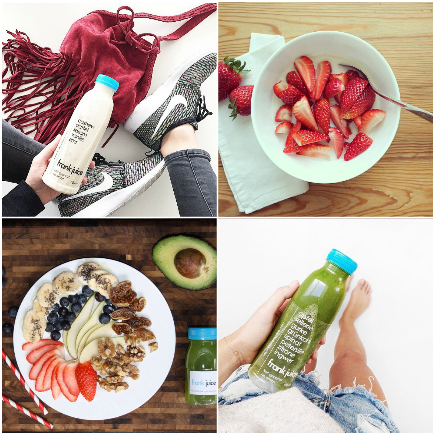 10 Favorite Instagrammer - Foodie Edition  | Love Daily Dose