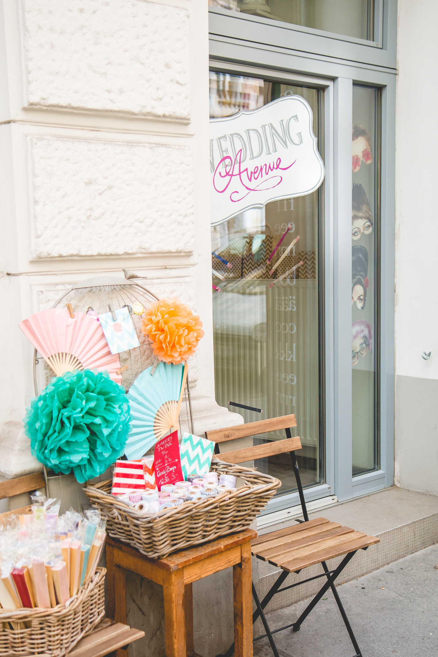 Vienna Picks: Wedding Avenue 1070 Wien | Love Daily Dose
