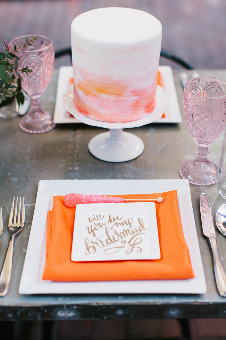 Etsy Picks: Bridal Shower | Love Daily Dose