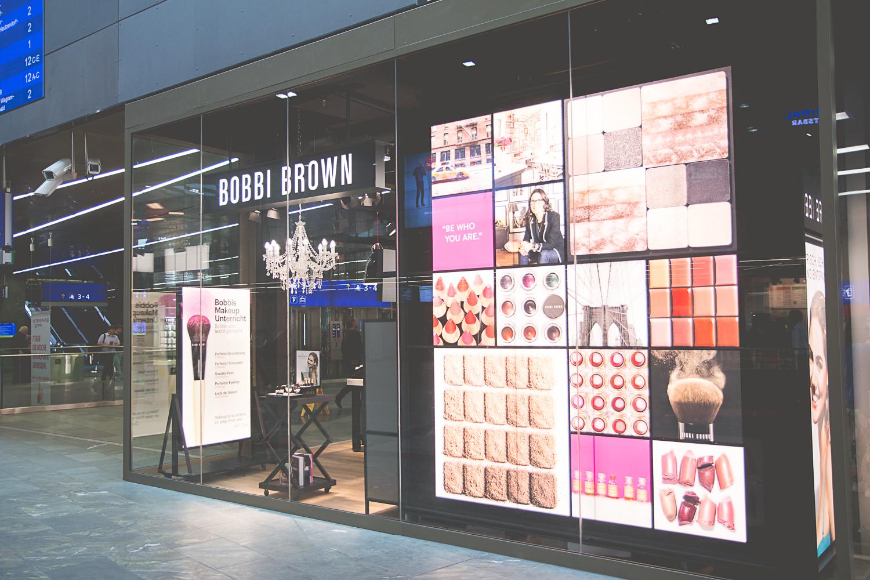 Out & About: Bobbi Brown Masterclass mit Eduardo Ferreira | The Daily Dose