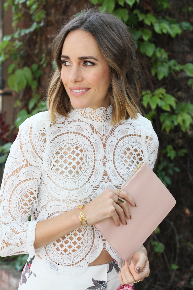 Steal Her Style: Dressing Up Culottes with Louise Roe | Love Daily Dose