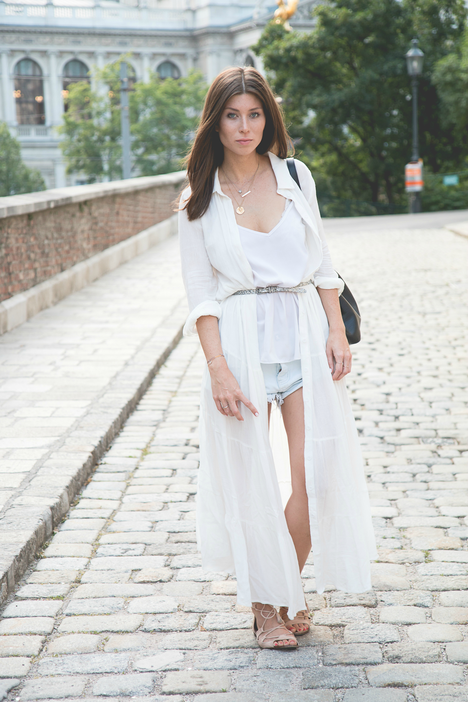 Editor's Pick: White Dresses | The Daily Dose