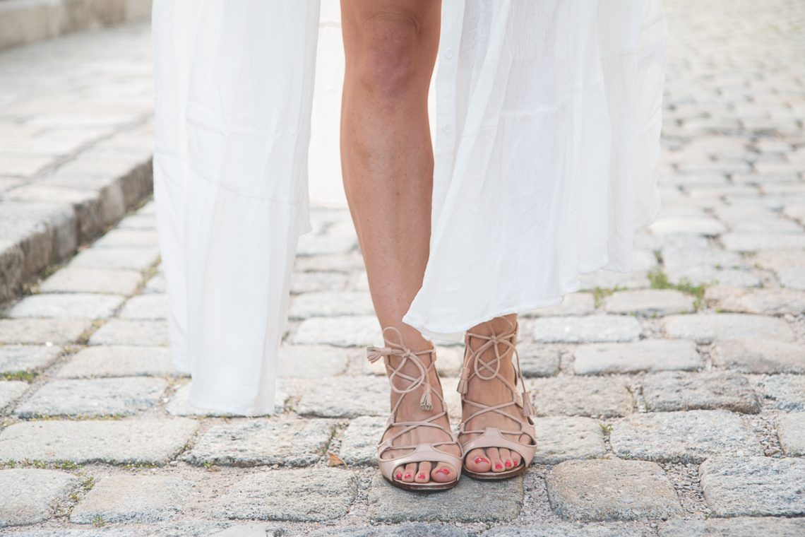 Editor's Pick: White Dresses