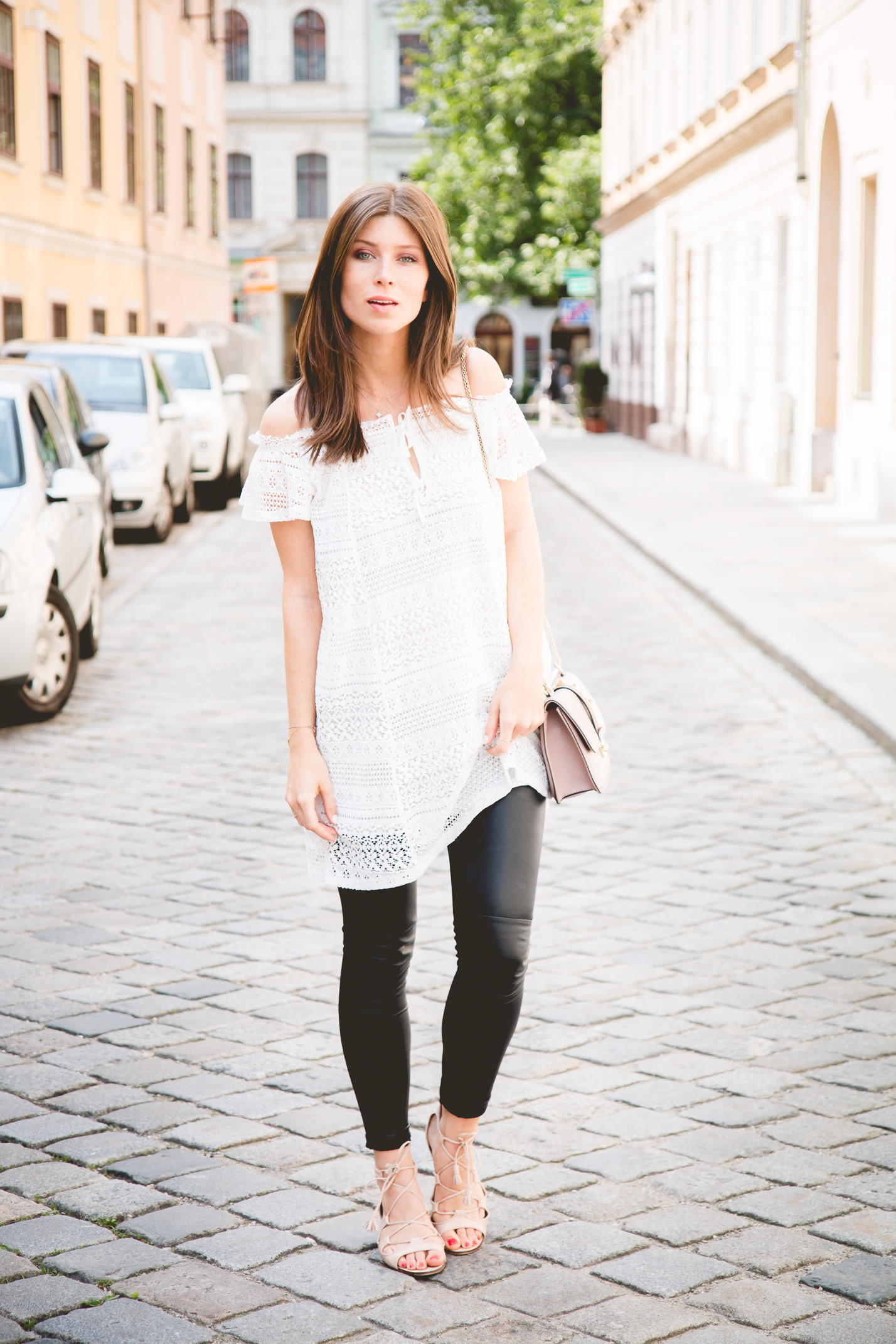Editor's Pick: Gladiator Sandals | Love Daily Dose