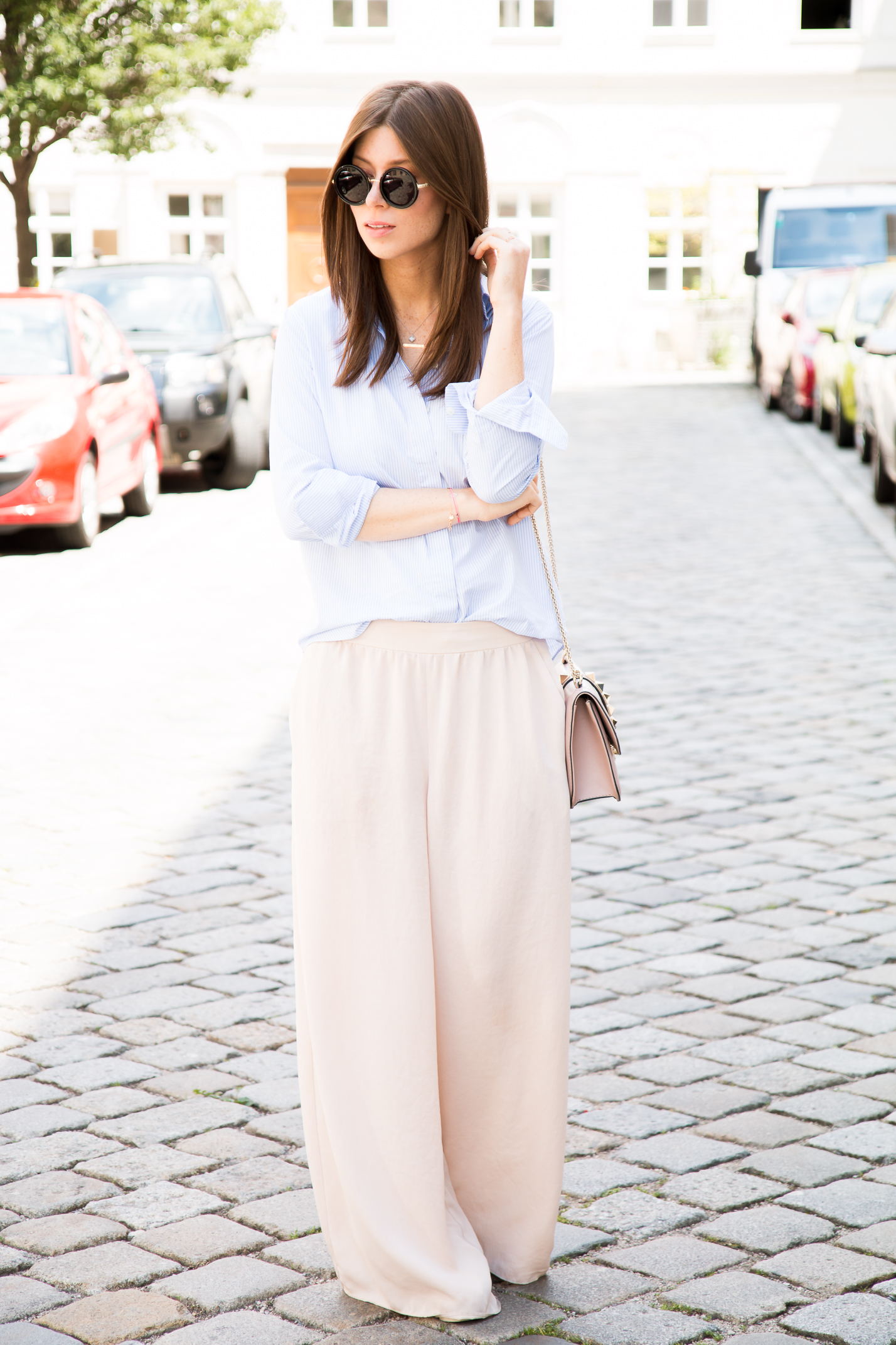 Editor's Pick: Palazzo Pants | Love Daily Dose