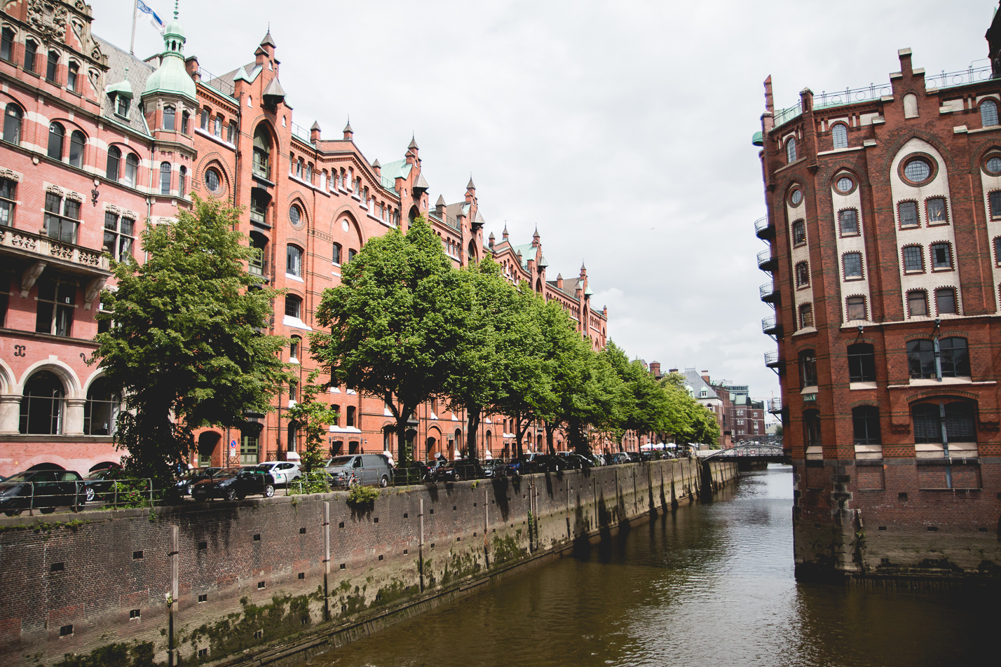 Follow Us Around - Hamburg | Love Daily Dose