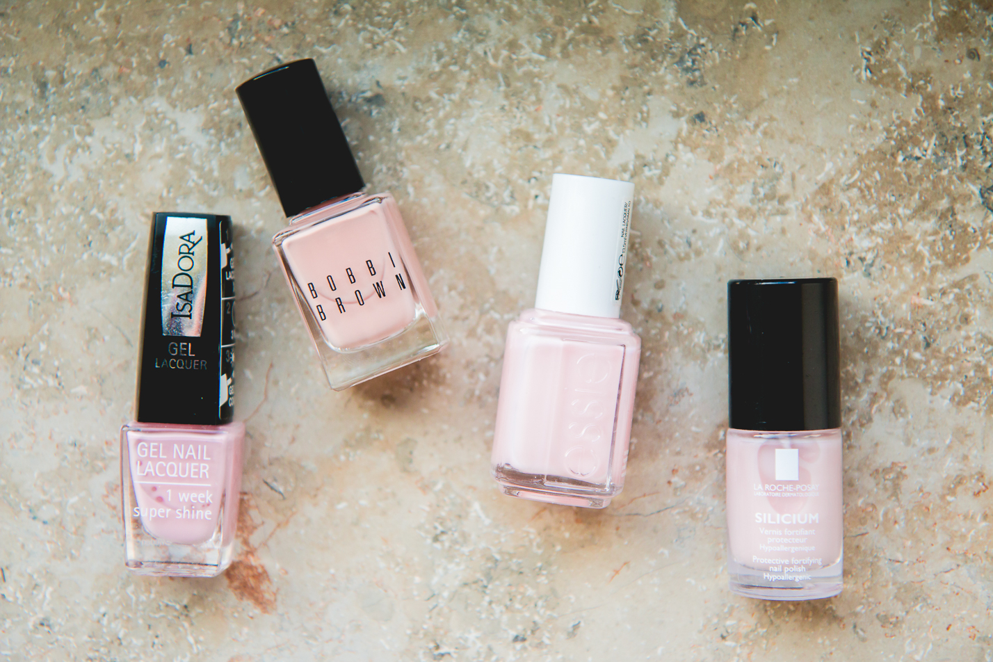 Nude Nails for Summer | Love Daily Dose