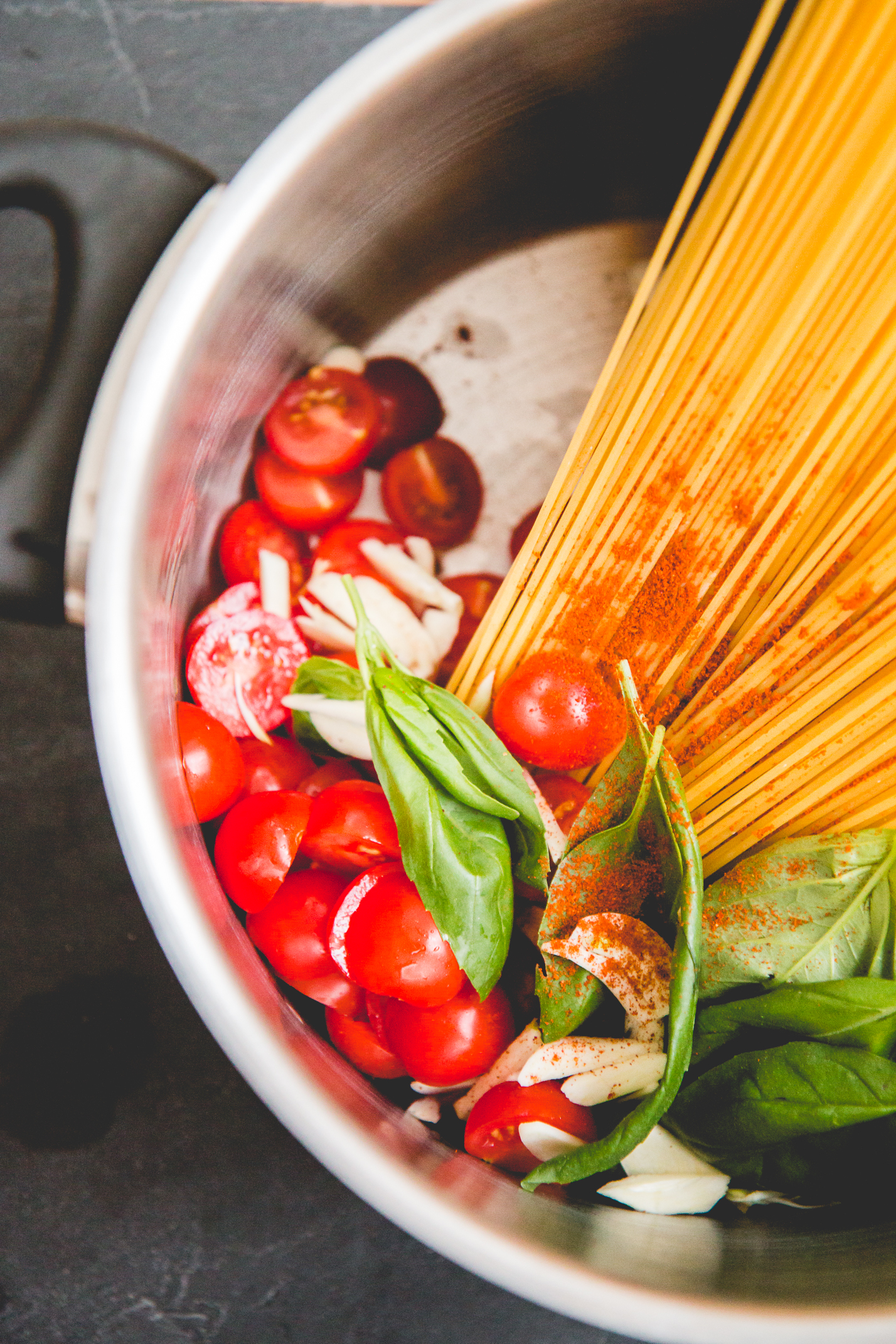Recipe: One-Pot Pasta | Love Daily Dose