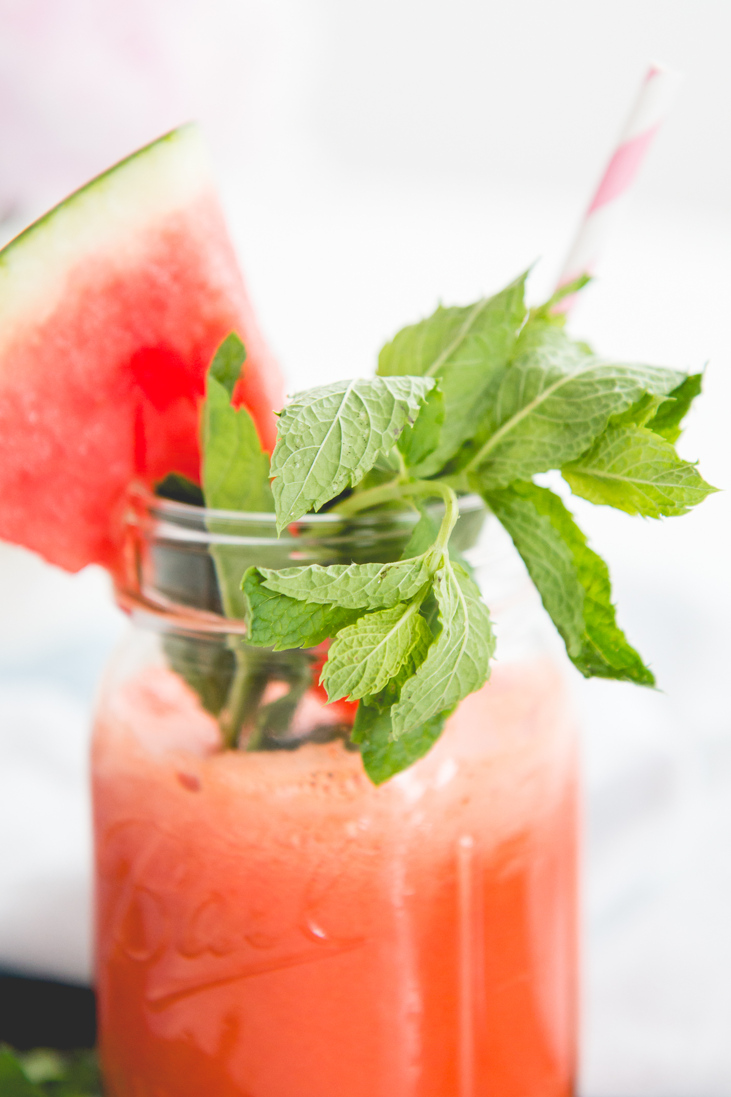 Summer Refresher: Carott-Watermelon Juicer | Love Daily Dose