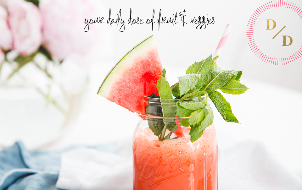Bubbly Friday: Summer Refresher