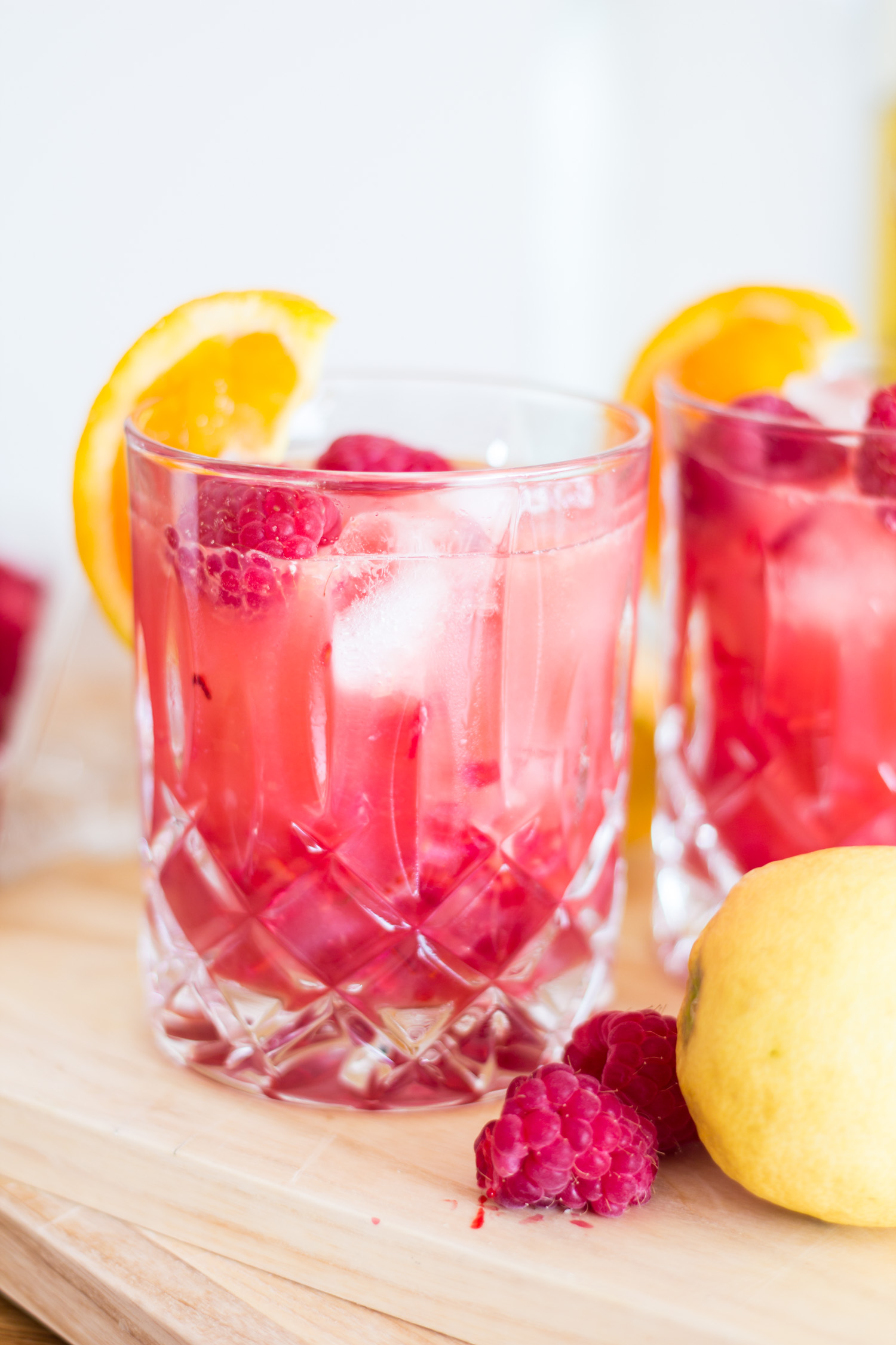 Bubbly Friday: Chili Punch | The Daily Dose