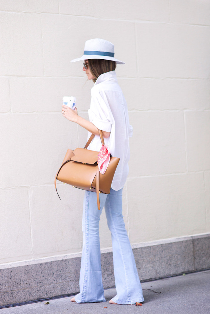 Flared Jeans by Something Navy   The Daily Dose