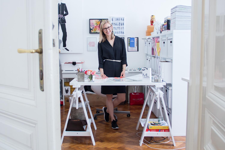Job Report: Mascha Lina   The Daily Dose