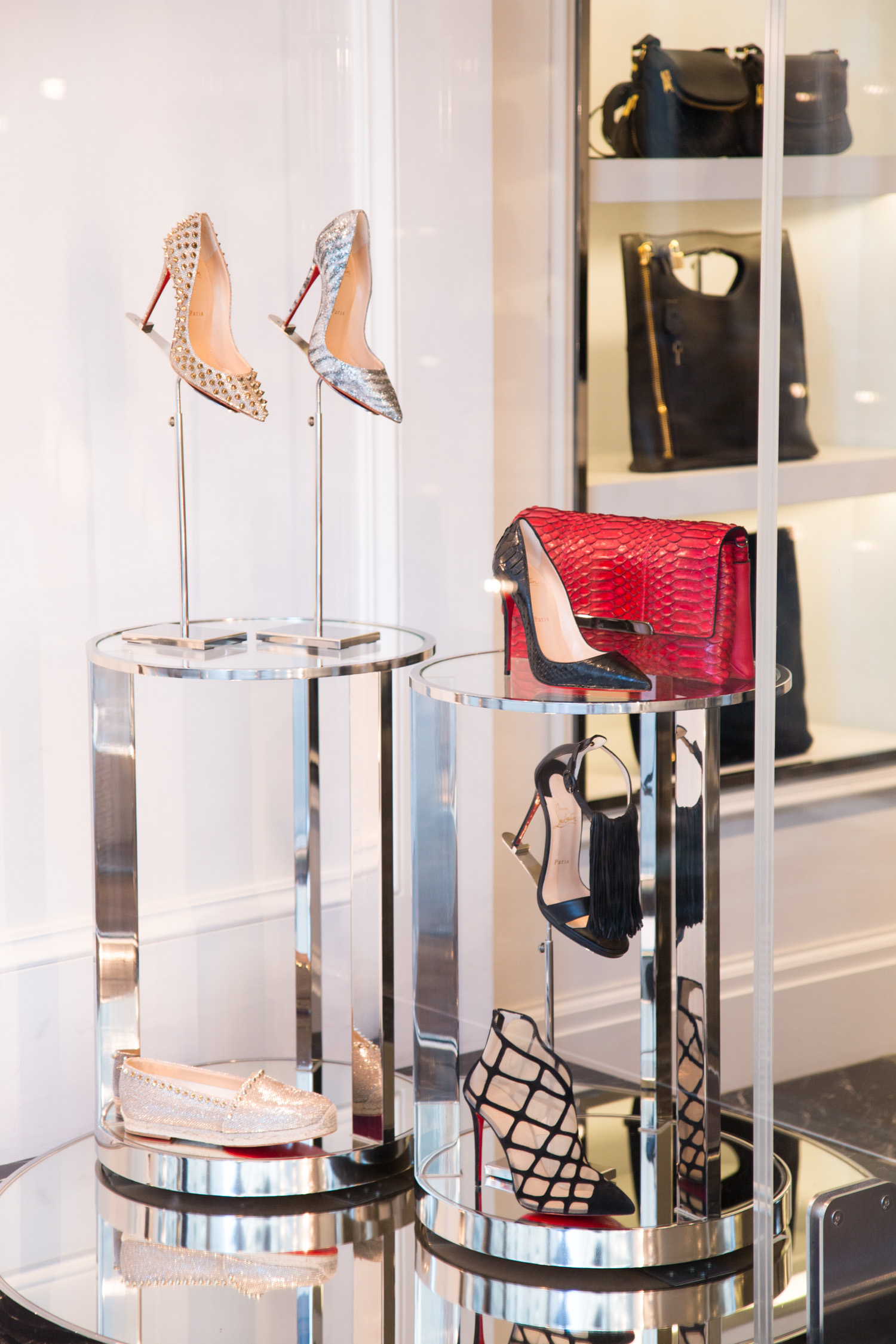 Vienna Picks: Amicis Boutique Vienna | The Daily Dose