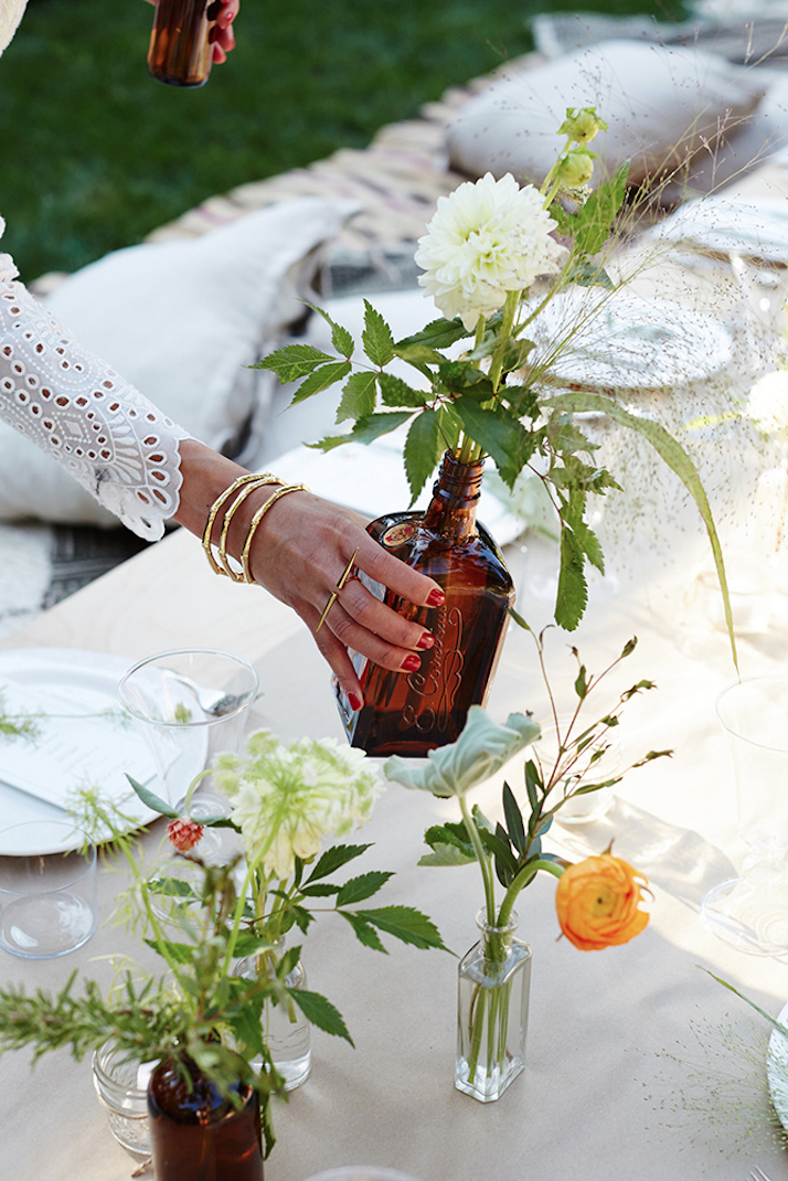 Inspire! Garden Party | Love Daily Dose