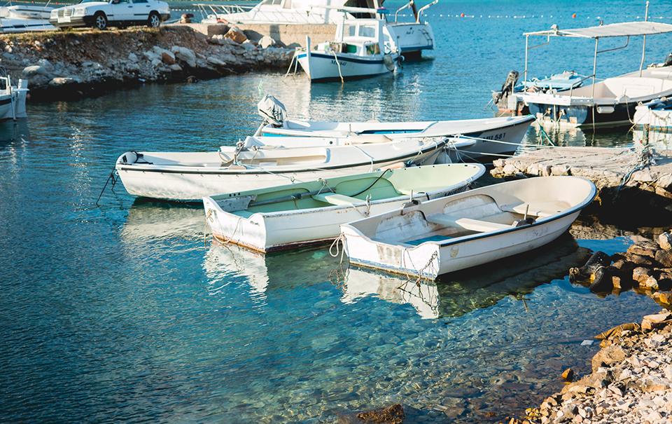 Croatia Travel Diary: 1 Hotel, 2 Weekends