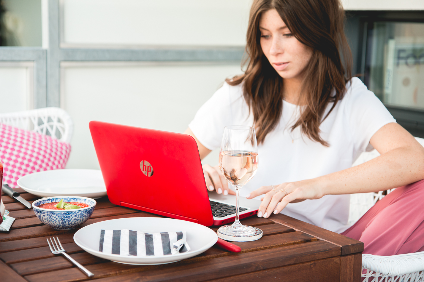 TDD Birthday Giveaway: HP Pavilion | Love Daily Dose