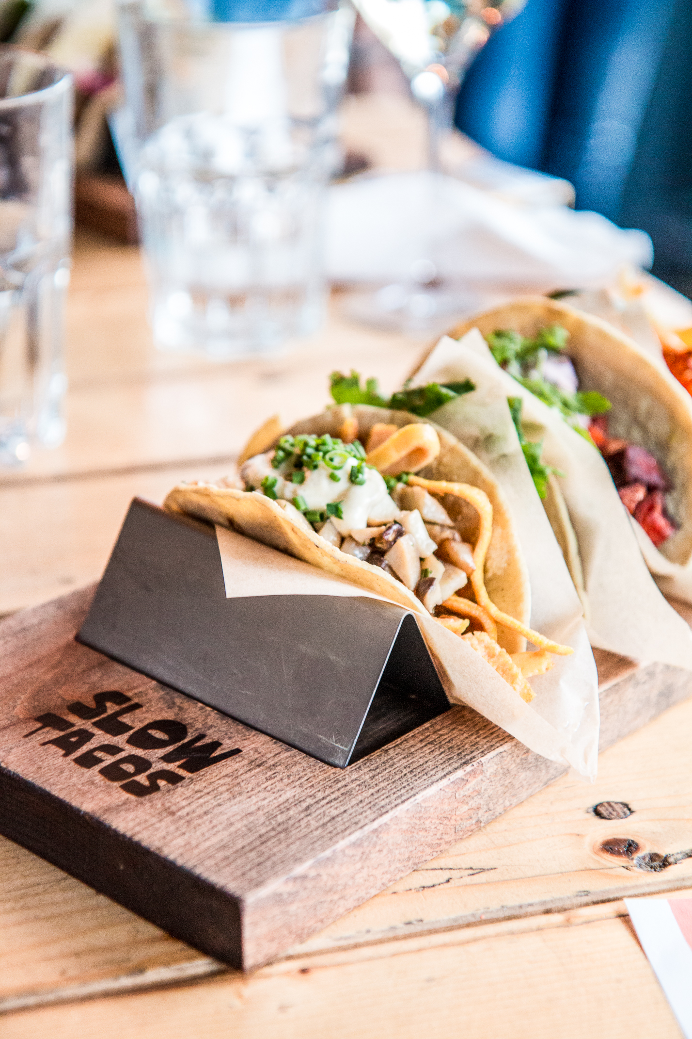 Vienna Picks: Slow Tacos | Love Daily Dose