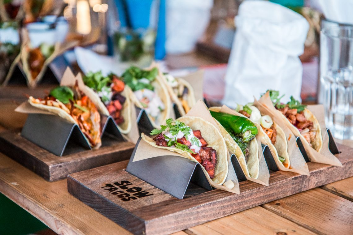 Vienna Picks: Slow Tacos