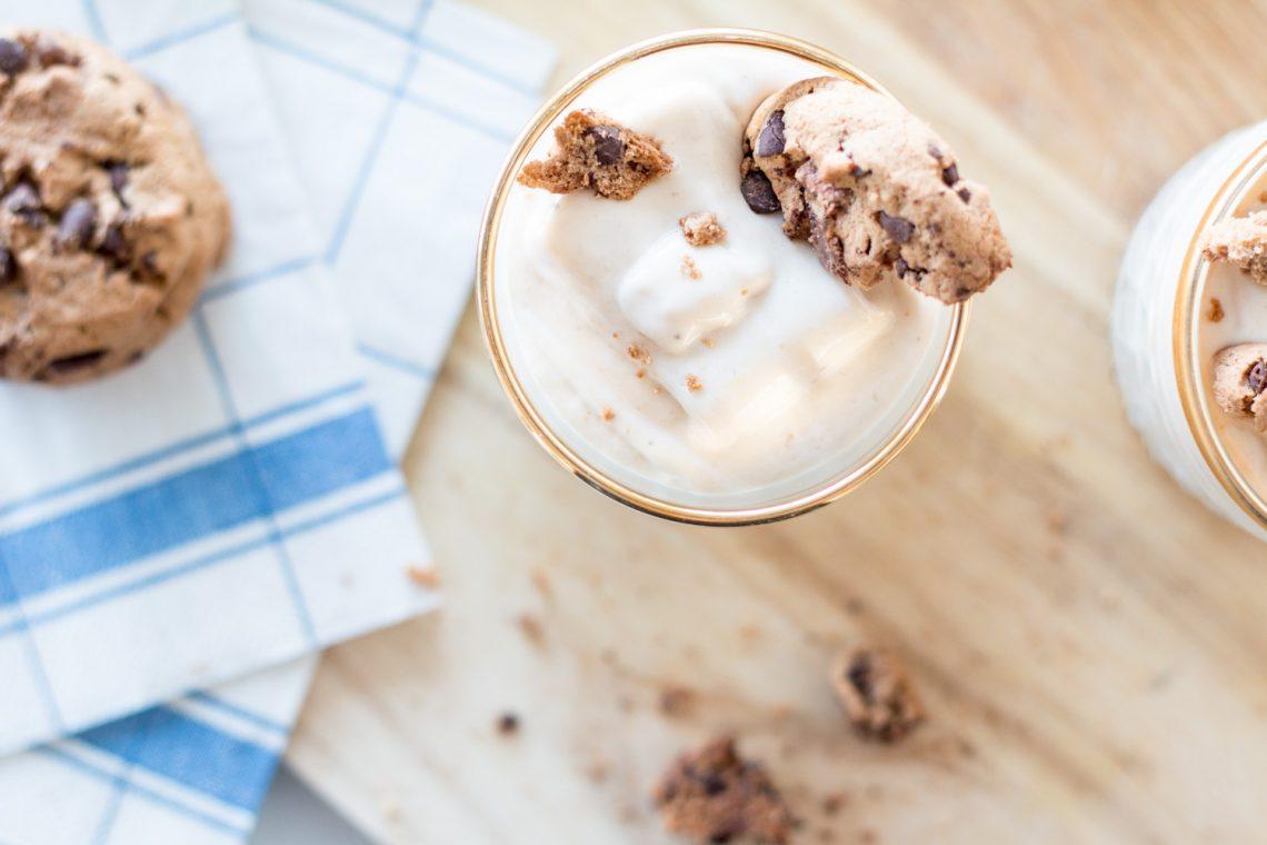 Recipe: Peanut Butter FroYo