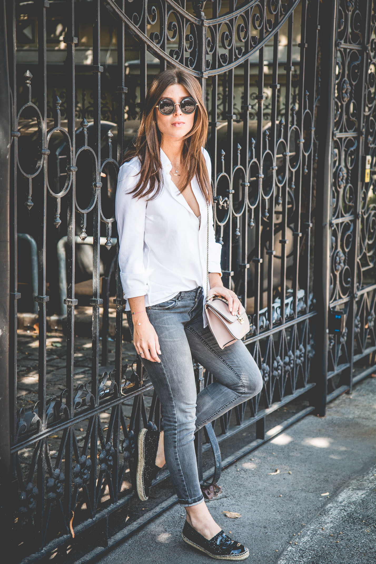 Editor's Pick: Ralph Lauren Oxford Shirts | Love Daily Dose