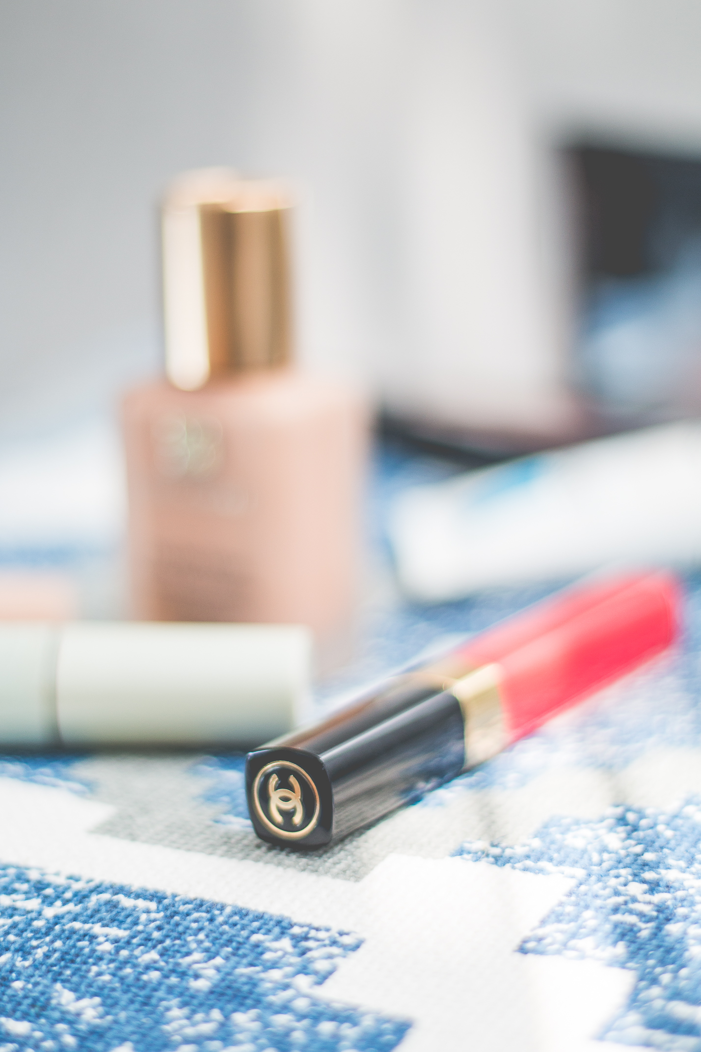 Office Talk: Beauty Favorites | Love Daily Dose