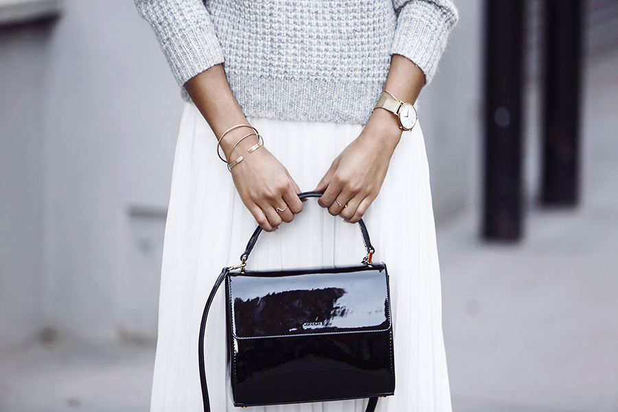 Steal Her Style: City Elegance by Kayla   Love Daily Dose
