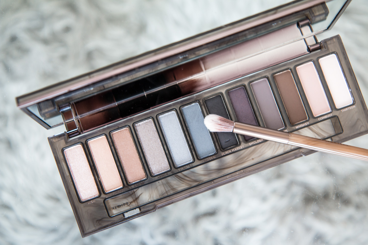 Urban Decay Naked Smoky Palette | The Daily Dose