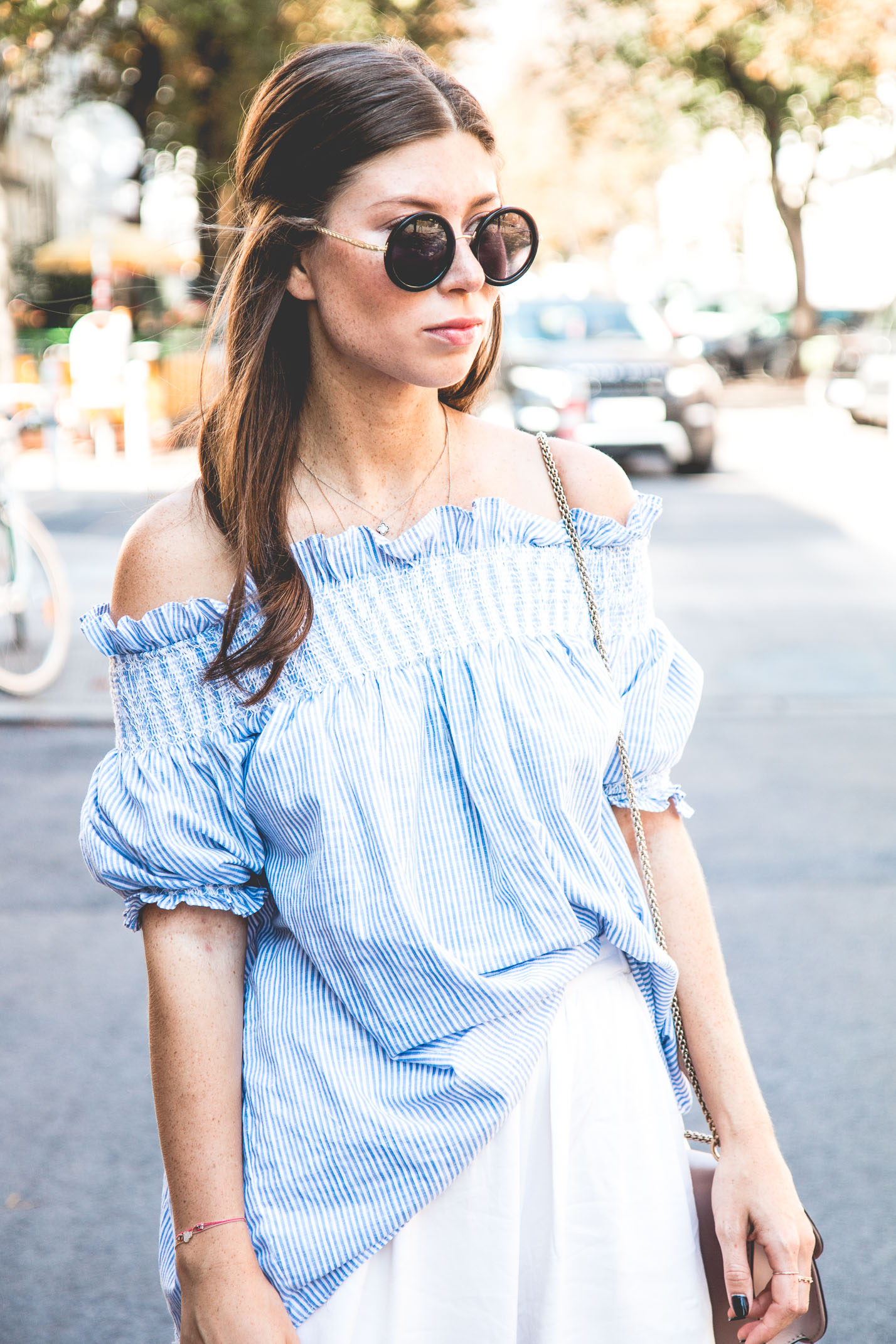 Editor's Pick: White & Blue for Summer | Love Daily Dose